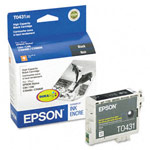 Genuine Epson T043120 High Capacity DURABrite Black Ink Cartridge