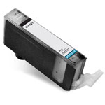 Compatible Canon CLI-221 (2946B001) Black Ink Cartridge w/ Chip