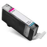 Compatible Canon CLI-221 (2948B001) Magenta Ink Cartridge w/ Chip