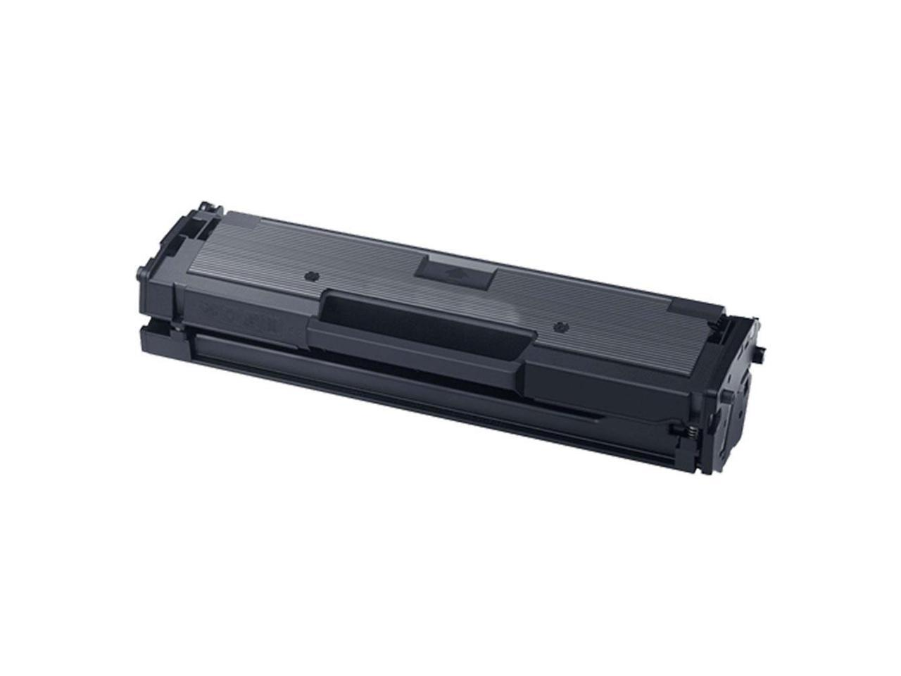 SuppliesOutlet Compatible Toner Cartridge Replacement for Samsung MLT-D111S Black,1 Pack MLTD111S for Use with Xpress M2021