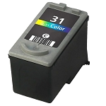Compatible Canon CL-31 Color Ink Cartridge