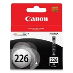 Genuine Canon CLI-226 Black Ink Cartridge