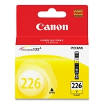 Genuine Canon CLI-226 Yellow Ink Cartridge
