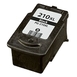 Compatible Canon PG-210XL Black Ink Cartridge