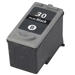 Compatible Canon PG-30 Black Ink Cartridge