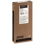 Genuine Epson T5968 Matte Black Ink Cartridge