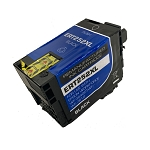 Remanufactured Epson 252XL Black Ink Cartridge