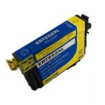 Remanufactured Epson 252XL Yellow Ink Cartridge