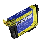 Remanufactured Epson 702 702XL Yellow Ink Cartridge