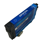 Remanufactured Epson 812XL Cyan Ink Cartridge
