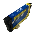 Remanufactured Epson 812XL Yellow Ink Cartridge