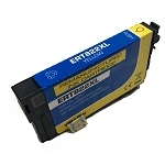 Remanufactured Epson 822XL Yellow Ink Cartridge