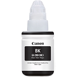 Genuine Canon GI-290 Black Ink Bottle