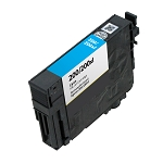 Remanufactured Epson 200XL Cyan Ink Cartridge