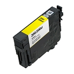 Remanufactured Epson 200XL Yellow Ink Cartridge