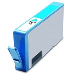 Compatible HP 564XL Cyan Ink Cartridge