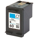 Compatible HP 60 Black Ink Cartridge