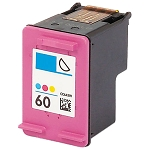 Compatible HP 60 Color Ink Cartridge