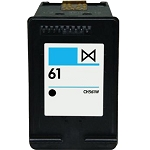 Compatible HP 61 Black Ink Cartridge