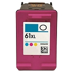Compatible HP 61XL Color Ink Cartridge