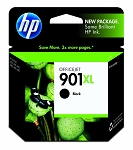 Genuine HP 901XL Black Ink Cartridge