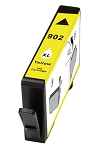 Compatible HP 902XL Yellow Ink Cartridge