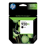 Genuine HP 920XL Black Ink Cartridge