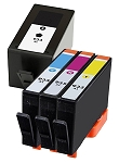 Compatible HP 934XL 935XL Ink Cartridge - 4 Pack