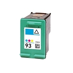 Compatible HP 93 Color Ink Cartridge