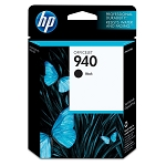 Genuine HP 940 Black Ink Cartridge