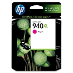 Genuine HP 940XL Magenta Ink Cartridge