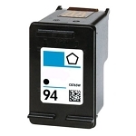 Compatible HP 94 Black Ink Cartridge