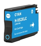 Compatible HP 952XL Cyan Ink Cartridge