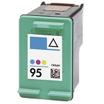 Compatible HP 95 Color Ink Cartridge