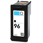 Compatible HP 96 Black Ink Cartridge
