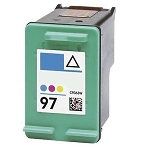 Compatible HP 97 Color Ink Cartridge