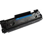 Compatible HP CE285A Black Toner Cartridge
