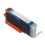 Compatible Canon CLI-251XL Cyan Ink Cartridge