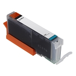 Compatible Canon CLI-251XL Black Ink Cartridge