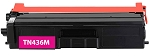 Compatible Brother TN-436 Magenta Toner Cartridge