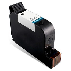 Compatible HP 45 (51645A) Black Ink Cartridge